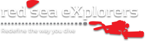 Red Sea Explorers Logo