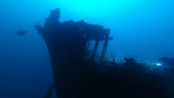 Wreck Exploration