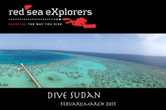 Dive Sudan with Red Sea Explorers